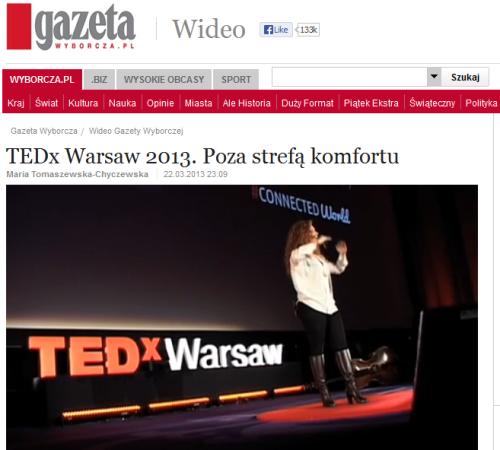 TedxPozaStrefa