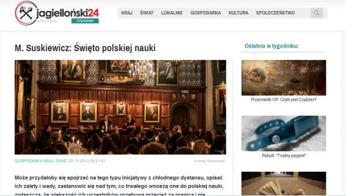 Jagielloński24